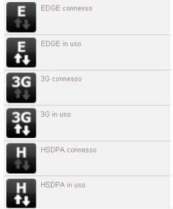 iconen 3G